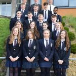 All prefects 1617 1