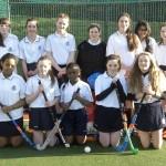 Junior Hockey Team 2014/15