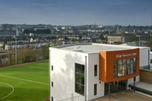 Sligo Grammar School sm