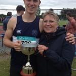 Connacht Athletics Award