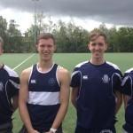 Senior Boys Athletics