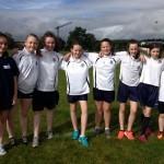 Girls Athletics
