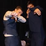 Hairspray! Backstage