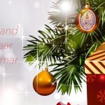 Website Banner for Christmas