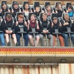 Germany Mivie Park ride