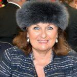 Mrs. Gail boyd, MP and Deputy Lord Lieutenant, Co. Tyrone