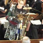 carol service Paula Lawlor 1
