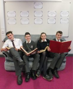 A Library Team 2