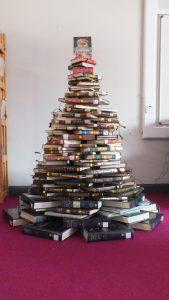 A christmas tree 2