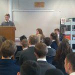 A sept lunchtime debate Rowan