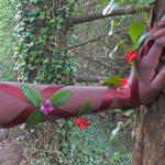 Eden arm detail