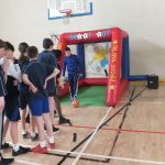 PMH games for 1st year