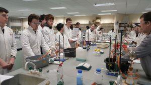 chemistry lab 4