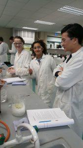 chemistry lab 5