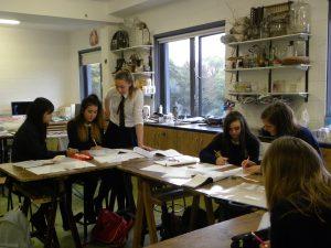 junk kouture design class