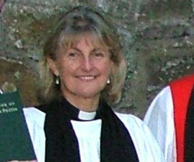 In Fond Memory of Canon Liz McElhinney