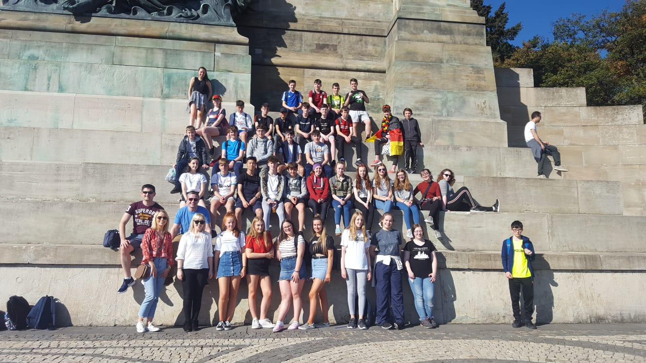 Cultural Tour to Germany