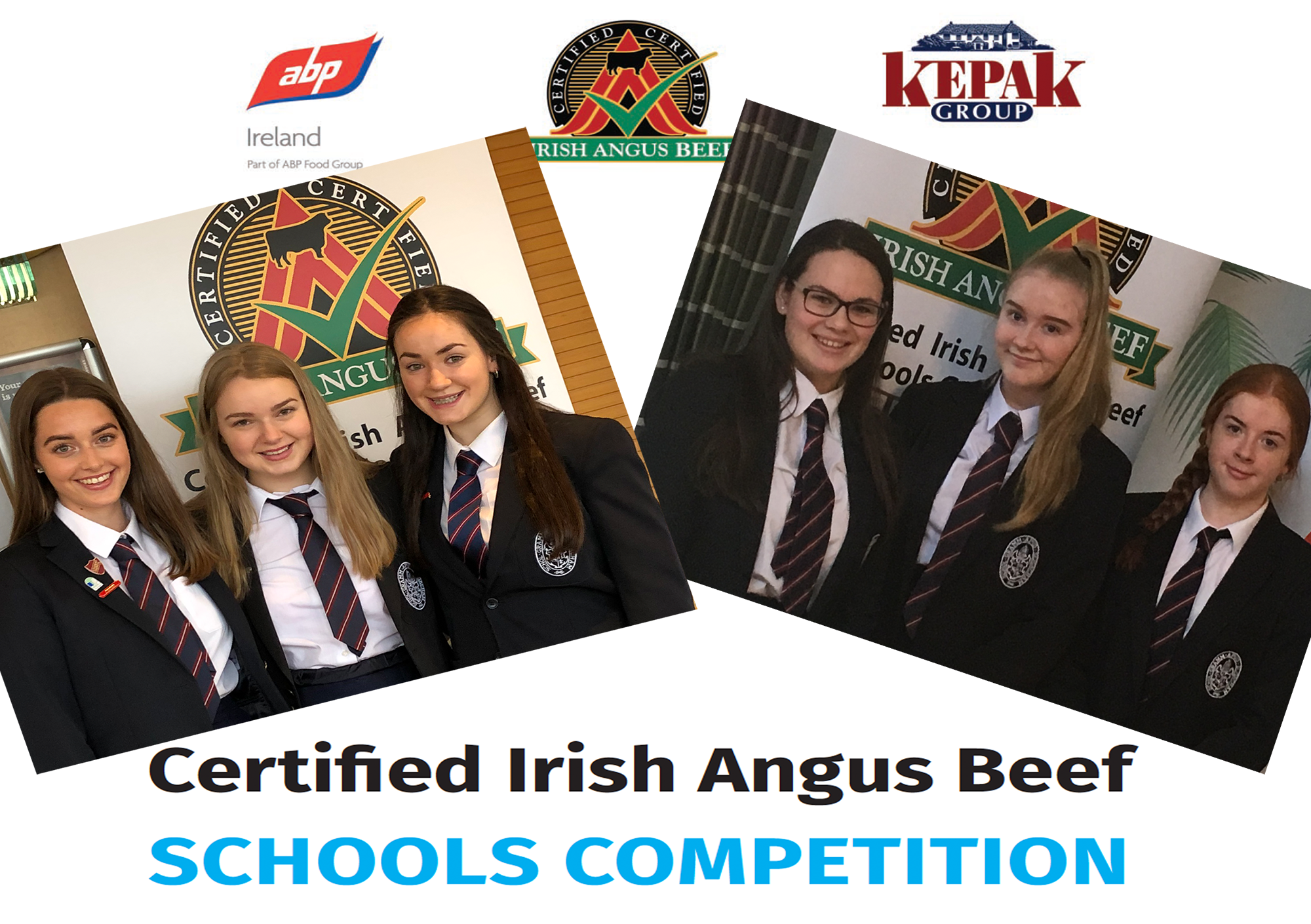 Angus Beef Producers Schools Competition.
