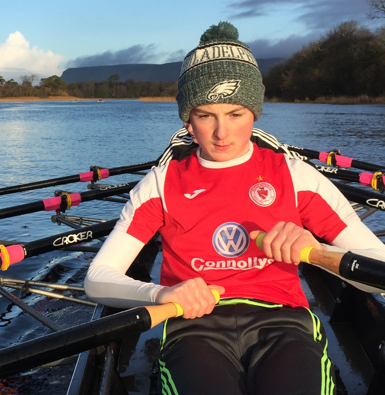 Silver Medal for SGS Rowing