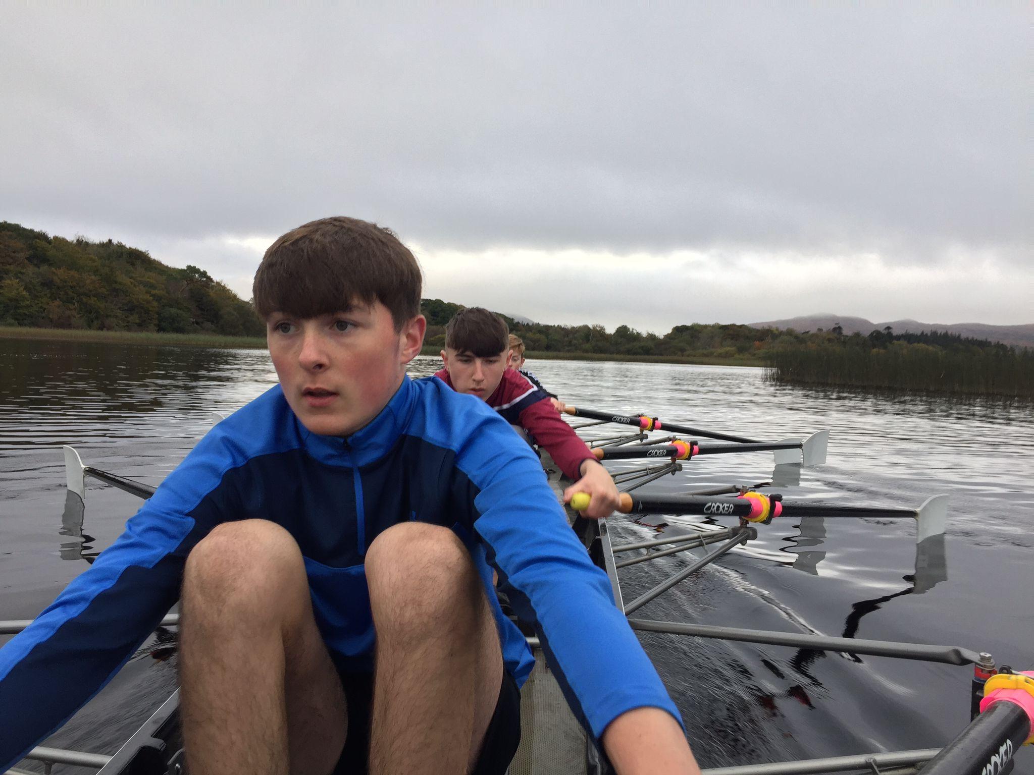 SGS Rowing Club